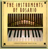 Instruments of Rosario